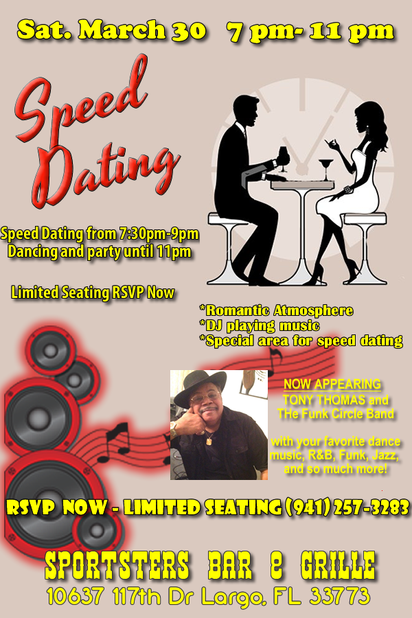Speed dance dating aschaffenburg
